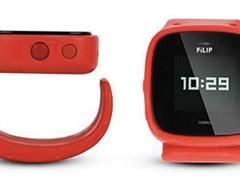 FiLIP, um relógio que te diz exatamente onde o seu filho está