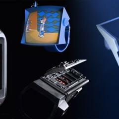 Samsung cita Star Trek, Jetsons e relógios Sci-Fi no comercial do Galaxy Gear