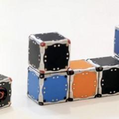 M-Blocks, robôs modulares que se juntam para mudar de forma