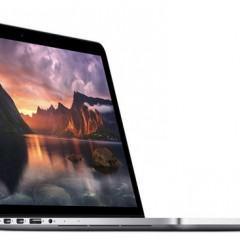 Novos MacBook Pro com tela retina contam com processadores Haswell e bateria com maior duração