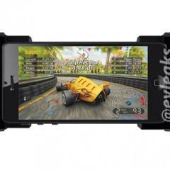 MOGA Ace Power: Controle de games para iPhone com botões dedicados e bateria