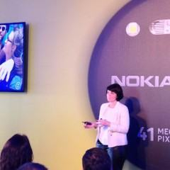 Nokia Lumia 1020 chega ao Brasil com sua incrível câmera de 41 megapixels