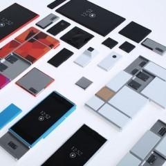 Project Ara: um projeto Open Source da Motorola para criar smartphones modulares