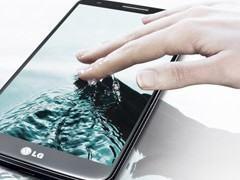 O Novo Smartphone LG G2 no Brasil