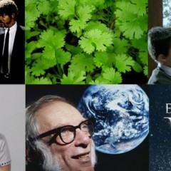 O melhor dos blogs, vlogs ou podcasts: comercial da LEGO, armas que viram joinhas, Leis da Robótica, Star Wars Episódio VII, ervas aromáticas e como emagrecer sem stress