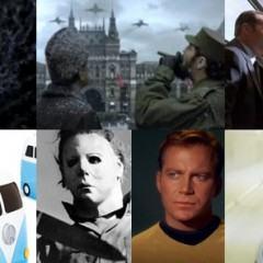 O Melhor dos Blogs: 13 bilhões e meio de anos, um restaurante automático, máscara do Capitão Kirk, Agentes da SHIELD, Torradeira de Lost e nada de GTA V em Cuba!