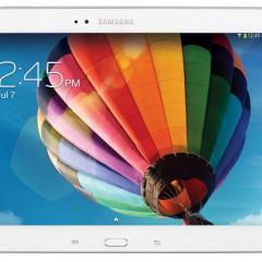 O Novo Galaxy Tab 3 10.1 com Processador Intel