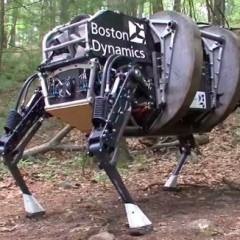 Google compra Boston Dynamics, seria este o começo do fim?