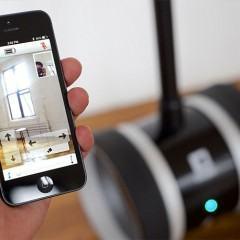 Double Robot, um robô de telepresença para o seu iPad