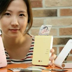 LG Pocket Photo 2: Conheça a nova impressora portátil que será lançada na CES 2014