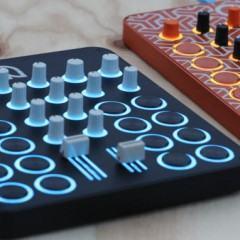 Umidi, um controlador para DJs que você pode personalizar como quiser!