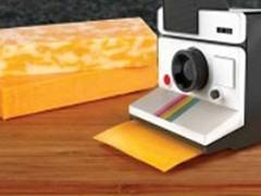 Cortador de Queijo Polaroid