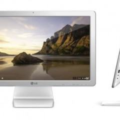 LG Chromebase, um desktop com Chrome OS