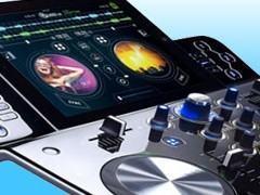 Hercules DJControlWave: Um dock para iPad com controlador para DJs