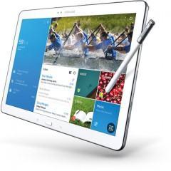 Topo de linha: Samsung apresenta Galaxy Note Pro e Galaxy Tab Pro na CES 2014