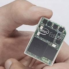 Intel Edison: Um computador tão pequeno que cabe em um cartão SD
