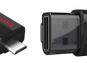 SanDisk Ultra Dual Drive USB, uma verdadeira mão na roda para smartphones e tablets Android!