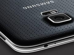 Galaxy S5: Um smartphone poderoso resistente à poeira e água