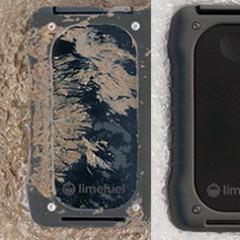 Limefuel Rugged L150XR, uma bateria externa perfeita para o apocalipse zumbi