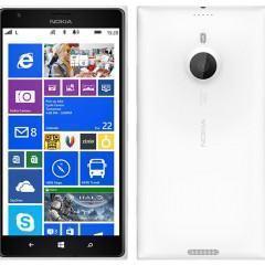 Lumia 1520 e Lumia 1320, os novos smartphones 4G de 6 polegadas da Nokia