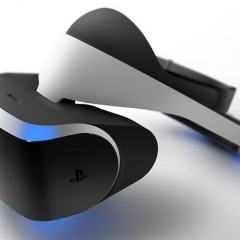 Project Morpheus: Sony mostra seu headset VR para o PS4
