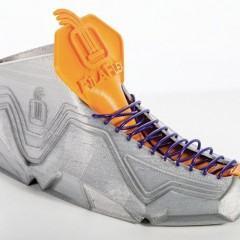 Sneakerbot II, um tênis que você pode imprimir na sua casa!