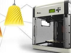 XYZprinting Da Vinci: Uma impressora 3D que custa 499 dólares