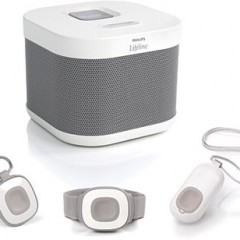 HomeSafe Medical Alarm, um sensor para idosos (e idosas) que morem sozinhos