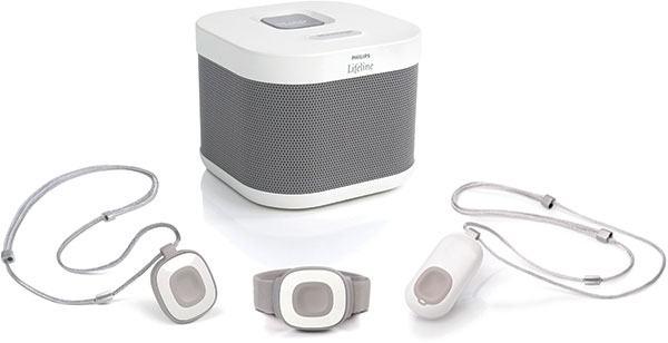Philips-HomeSafe
