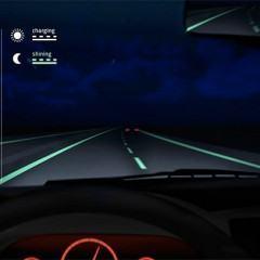 Já pensou em dirigir em uma estrada que brilha no escuro? É só ir para a Holanda