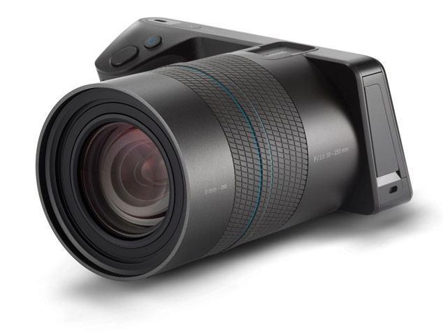 Lytro Illum: Uma câmera simplesmente sensacional!