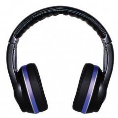 Streamz, fones de ouvido com Bluetooth, Wi-Fi e player integrado!