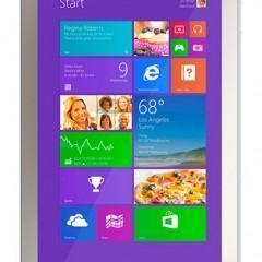 Toshiba Encore 2, um tablet de 8″ com Windows 8.1