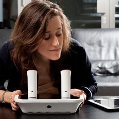 oPhone transforma seu iPhone em um aromatizador para enviar e receber odores