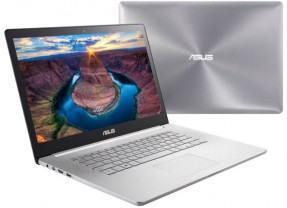 Zenbook NX500, um notebook de 15,6″ com resolução 4K
