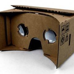 Google Cardboard, um Oculus Rift de Papelão para Smartphones Android