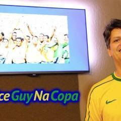 Nice Guy Na Copa #1: A Copa de Todas as Copas