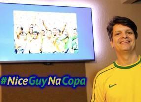 Nice Guy Na Copa #1: A Copa de Todas as Copas