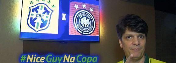 Nice Guy Na Copa #2: Análise das Quartas e Previsão para as Semifinais