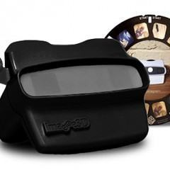 Reelagram transforma suas fotos do Instagram em discos View-Master 3D