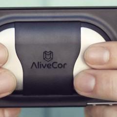 AliveCor, um case para iPhone que cuida da sua saúde