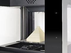 Impressora 3D versátil David lança campanha no Kickstarter