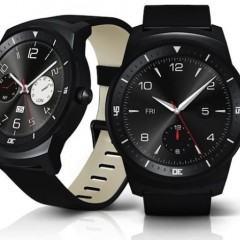 LG G Watch R será lançado na IFA em Berlim