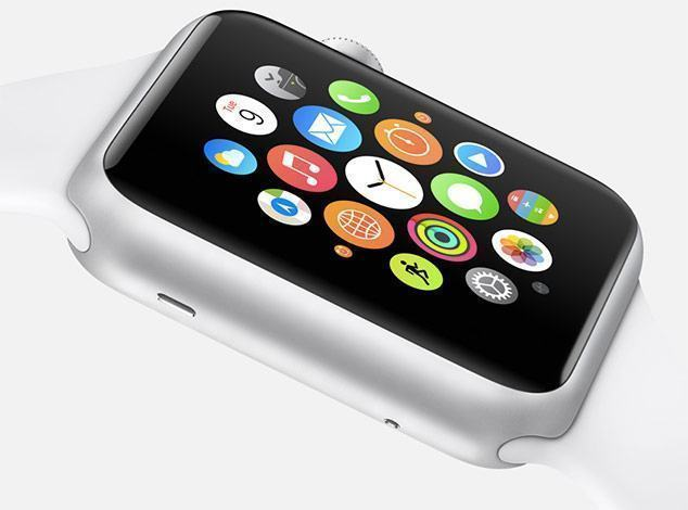 Apple Watch, um smartwatch realmente inteligente