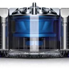 360 Eye, o aspirador robô da Dyson