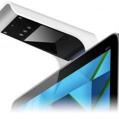 HP Sprout troca o mouse e teclado por projetor e câmera 3D
