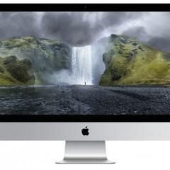 Novo iMac Retina 5K: uma tela de cair o queixo!