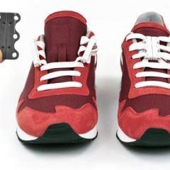 Zubits, um fecho magnético pra nunca mais ter que amarrar tênis ou sapatos