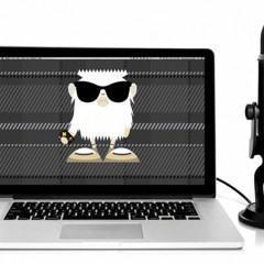 Blackout Yeti, um microfone USB com muito, muito estilo
