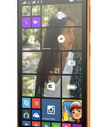Microsoft Lumia 535, o primeiro sem a Nokia a gente nunca esquece